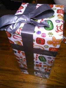 bri's gift