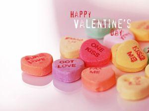Happy-Valentines-Day  Wallpaper