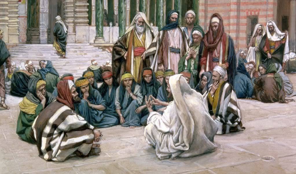Rediscovering the Teaching of Jesus