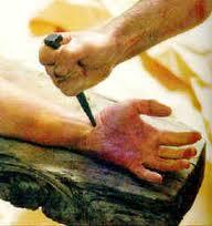 nail hand