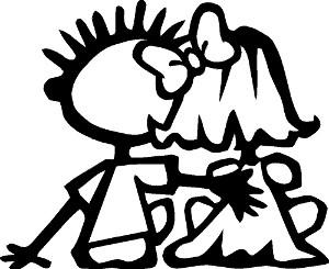 just_hugging_stick_figure_decal