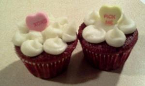 pick me cupcakes