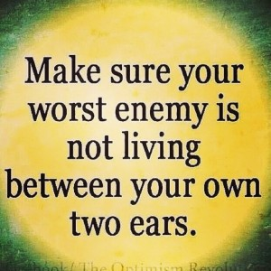 Between Ears