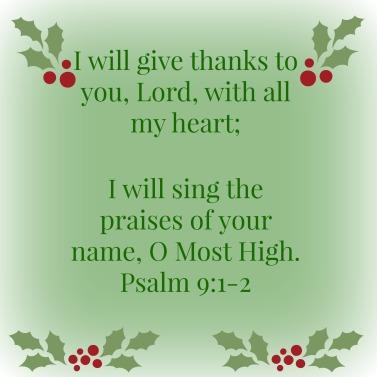 Psalm 91-2
